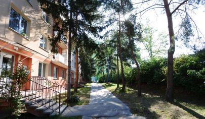 APEX reality - 3i. byt na Vinohradskej ul., 66 m2, 2x balkón, šatník, pôvodný stav