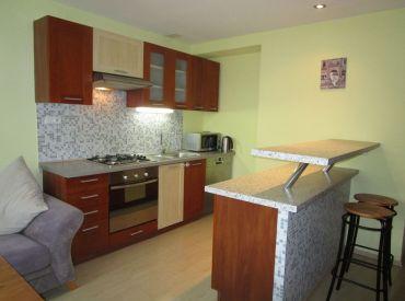 Prenájom 2 izbový byt Nitra - Centrum, Za Ferenitkou
