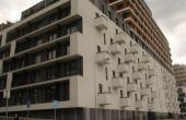 ARTHUR- slnečný 1-izbový byt- úplne nový