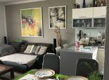 Priestranný klimatizovaný 4izb., slnečný byt s veľkou loggiou - Karlova Ves