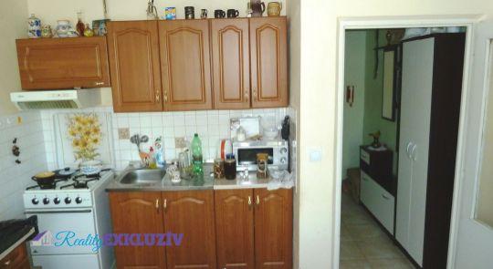 1 izbový byt na predaj v meste Lučenec