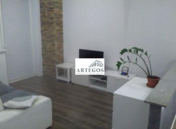Pekný 1 izbový byt v Ružinove