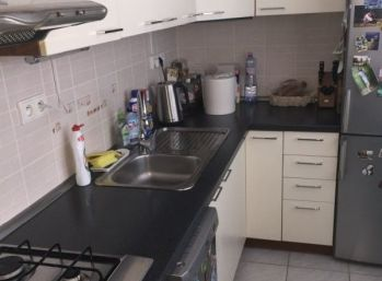 Slnečný 2 izbový byt vo Vrakuni