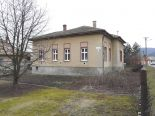Budča – rodinný dom so záhradou, 458 m2 – predaj