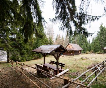Chata na predaj na Liptove vo Východnej