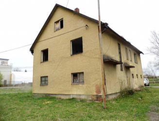 Na predaj rodinný dom s pozemkom 1447m2, Turčianske Teplice