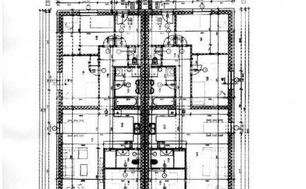 Novostavba Krásna Nad Hornádom, s úž. pl. 120 m2, pozemok 449 m2