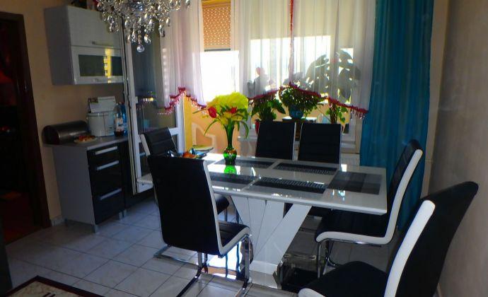 EXKLUZIVNE !..4 izbový byt Nitra - Klokočina