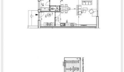 Predaj 4 izb.bytu v RD - Nová Dedinka