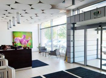 BA Jarošova – veľmi pekné kancelárie od 17,19, 34, 38, 57, 76, 95, 152, 209 až do 900 m2.