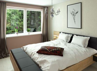 Exkluzívne byty v nádhernom privátnom projekte