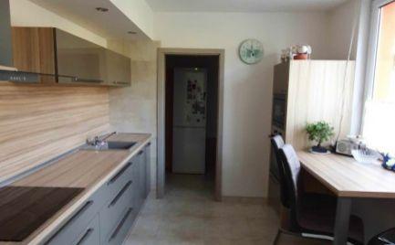Exkluzíne na predaj 3i byt v žiadanej lokalite Nitra Lomnická ulica - Chrenová