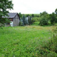 Záhrada, Dubovica, 4725 m²