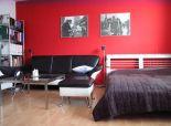 Priestranný 1 izb . byt - so zariadením - čiastočná rekonštrukcia, Mozartova ul.