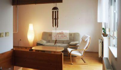 Útulný 1-izbový byt s balkónom, Devínska Nová Ves