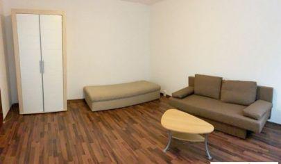 1-izbový byt na Topoľčianskej ulici v Petržalke