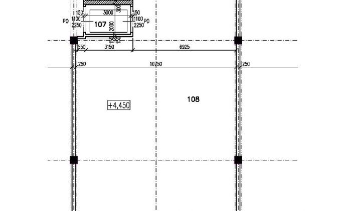 Obchodno-skladovací priestor 300 m2 s vynikajúcou dostupnosťou