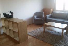 Prenájom 2 izbový byt Bratislava-Ružinov, Trenčianska ulica