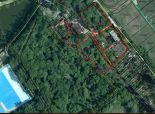 Trnava- Lukratívne pozemky v Kamennom mlyne pri Kolibe, 12.779 m2 !!!