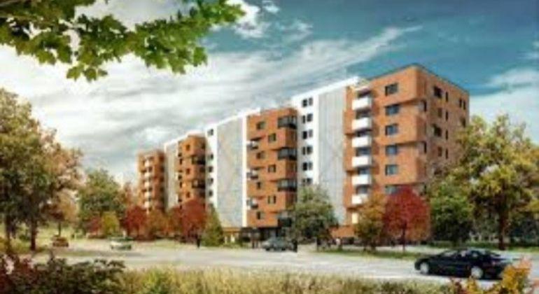 Predaj 2 izbový byt Bratislava-Petržalka, Bosákova ulica