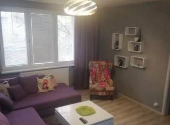 Nový 2 izbový byt pri Poluse