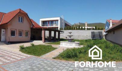 Ponúkame do podnájmu nádherný rodinný dom za bezkonkurenčnú cenu.