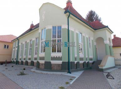 MAXFIN REAL -  Polyfunkčná budova v centre mesta