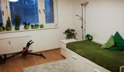 Na predaj 3 izbový byt s loggiou Vígľašská Petržalka
