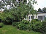 Okr. SENEC - ponúkame na predaj krásny, starší rodinný dom na obrovskom pozemku v úžasnom prostredí na skok do Bratislavy - Miloslavov - časť Alžbetin Dvor