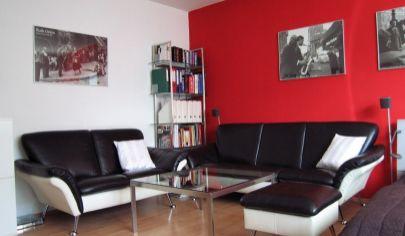 Na predaj 1. izbový byt Staré Mesto, Mozartova.