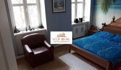 Na predaj 2. izbový byt Staré Mesto, Dobrovského.