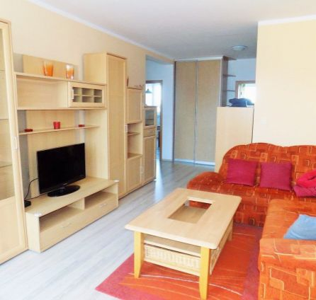 StarBrokers -  3 izb. tehlový byt s balkónom, novostavba, ul. Geologická, kľudná lokalita, bezproblémové parkovanie