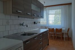 Prenájom 2 izbový byt Bratislava-Ružinov, ulica Andreja Mráza