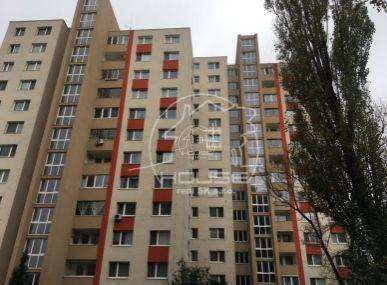 PRENÁJOM: 2 izbový byt, Pankúchová ul , BA V – Petržalka,v blízkosti Ekonomickej uiverzity