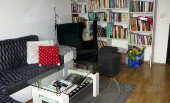 Best Real - predaj 3-izbového bytu na Kríkovej ulici vo Vrakuni.