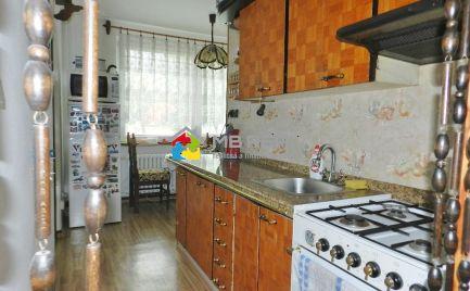 Trojizbový byt, Žiar nad Hronom, ETAPA, 77 m2