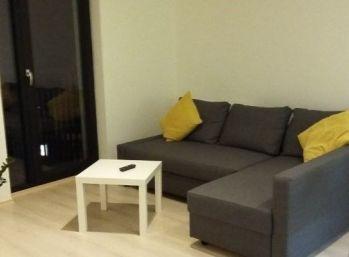 1 izbový byt v novostavbe v centre