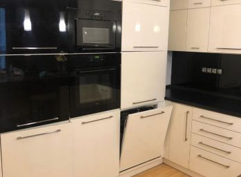 Nový 3 izbový byt v Petržalke ( ViennaGate)