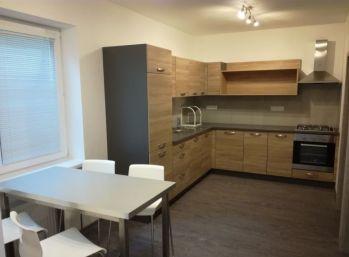 2 izbový byt v novostavbe rodinného domu