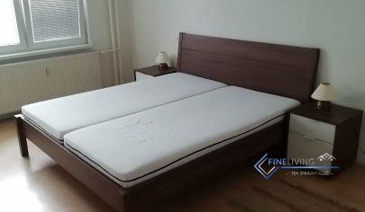 !PRENAJATÉ! 2 - izb. byt na Chrenovej za dobrú cenu
