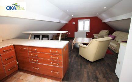 Na predaj 2 izb. byt 70 m2 v Tvrdošíne vhodný na investíciu