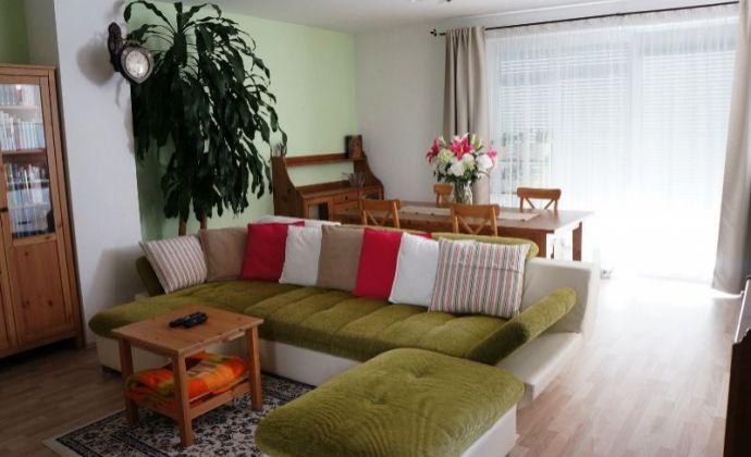 Rodinný dom v Kittsee - Steinfeldsiedlung, ÚP 151 m2 - 7 ročná novostavba na odstúpenie