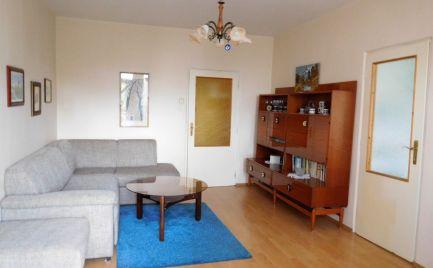 Rezervovaný - predaj 3-izbového bytu s loggiou v Dúbravke