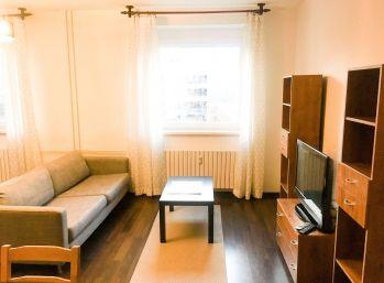 Tichá lokalita St. mesta - 1 izb. byt