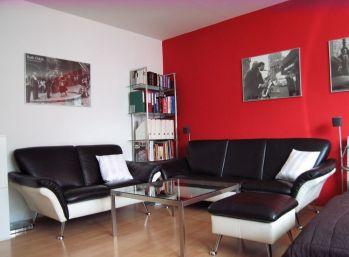 1 izbový byt v na Mozartovej ul.