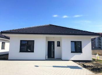 ***NA PREDAJ: Komfortné 5 izb. rodinné domy pred dokončením / MALACKY!!