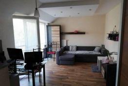 Na predaj  pekný,zariadený 2 izbový byt Svätý Jur, Pannónska ulica