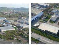 INVESTIČNÁ PRÍLEŽITOSŤ - predaj priemyselného areálu.