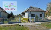 CBF-  ponúkame dom 28 km od Michaloviec