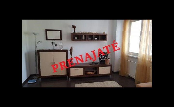 Prenájom 2 izbového bytu vo vyhľadávanej lokalite v Prešove.